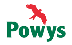 Powys County Council website